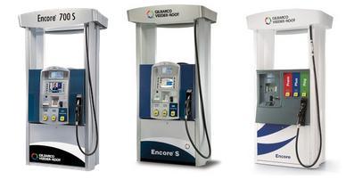 Dispensers | Anderson Pump Service Inc